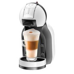 Dolce Gusto - Cafetera Dolce Gusto Mini Me Blanca