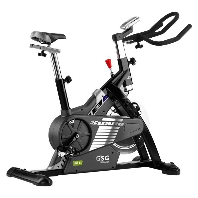 BH Fitness - Bicicleta Spinning Spada