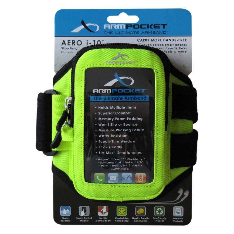 Armpocket - Estuche para celular