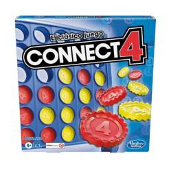 Juego Didáctico Connect Classic Grid