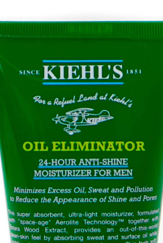 Kiehls - Hidratante Facial Oil Eliminator 24-Hour Anti-Shine Moisturizer for Men 125 ml