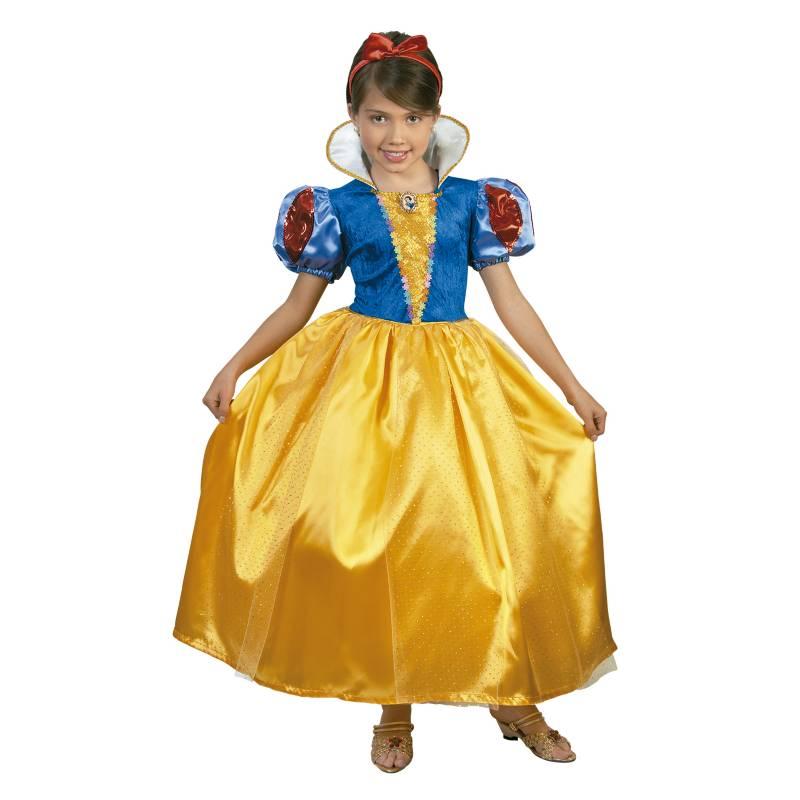 Disney - Disfraz Blanca Nieves