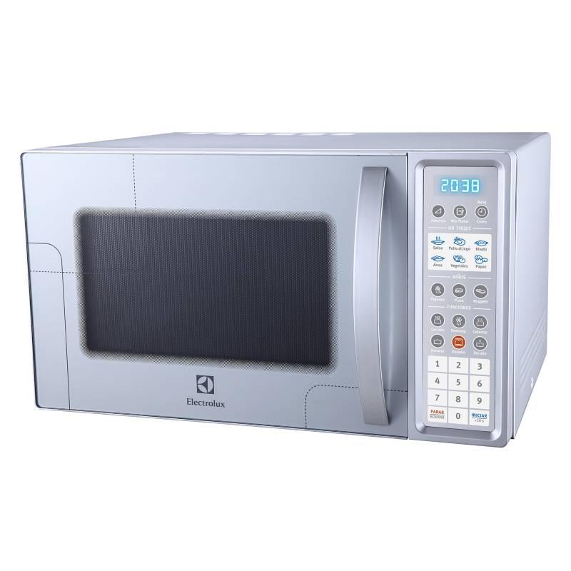 Electrolux - Horno Microondas 20 lt EMDN20S3MLG