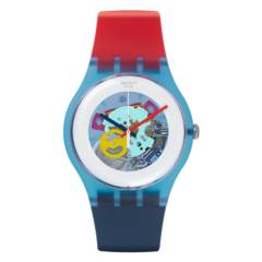 Swatch - Reloj Color my laquered