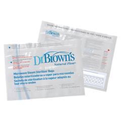 Dr Browns - Bolsa Esterilizar Micrond BPA