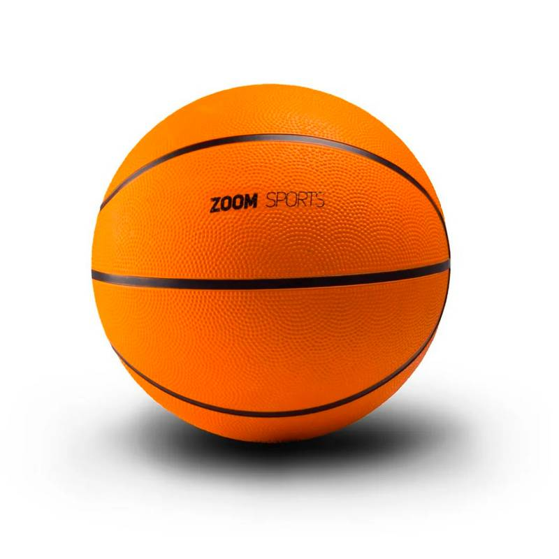 Zoom Sports - Balón Zoom Basketball Clasic #7