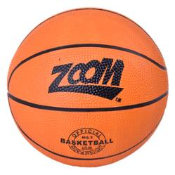 Zoom Sports - Balón Zoom Basketball Clasic #3