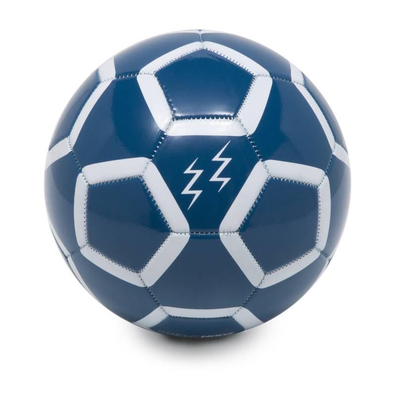 Zoom Sports - Balón Fútbol ICE N°5 Azul