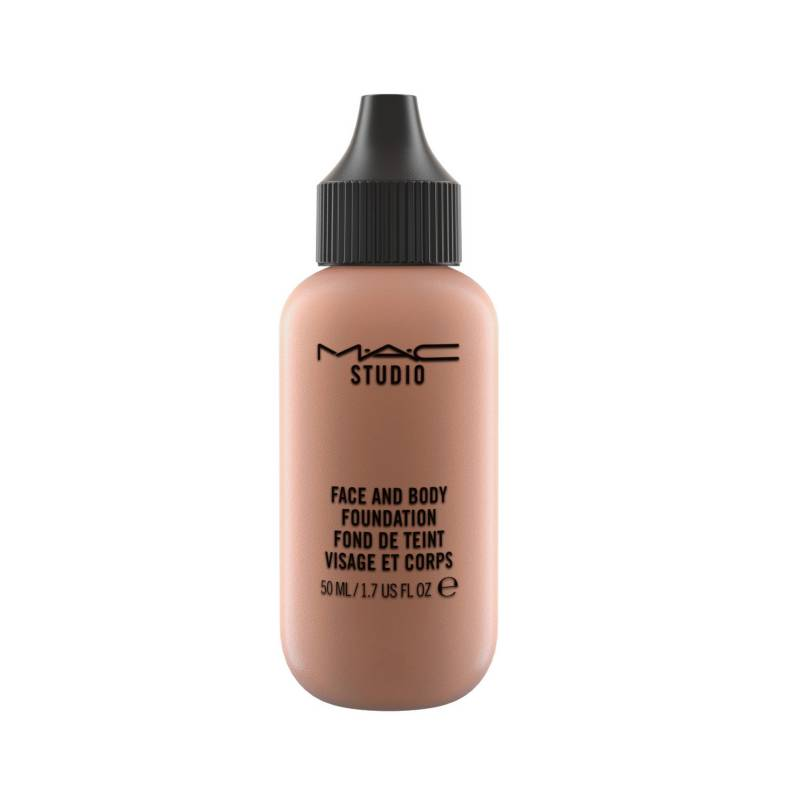 MAC Cosmetics - Base de Rostro y Cuerpo Studio 50ml