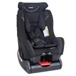 Silla para Carro S500 Charcoal