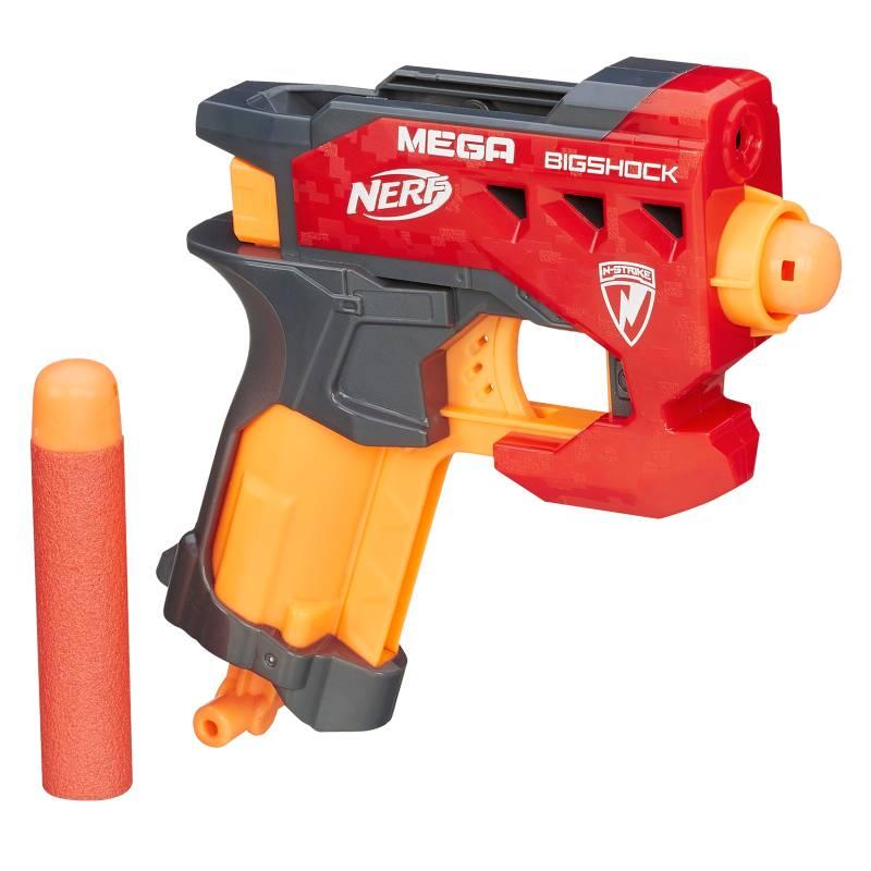 Nerf - N-Strike Mega BigShock Blaster