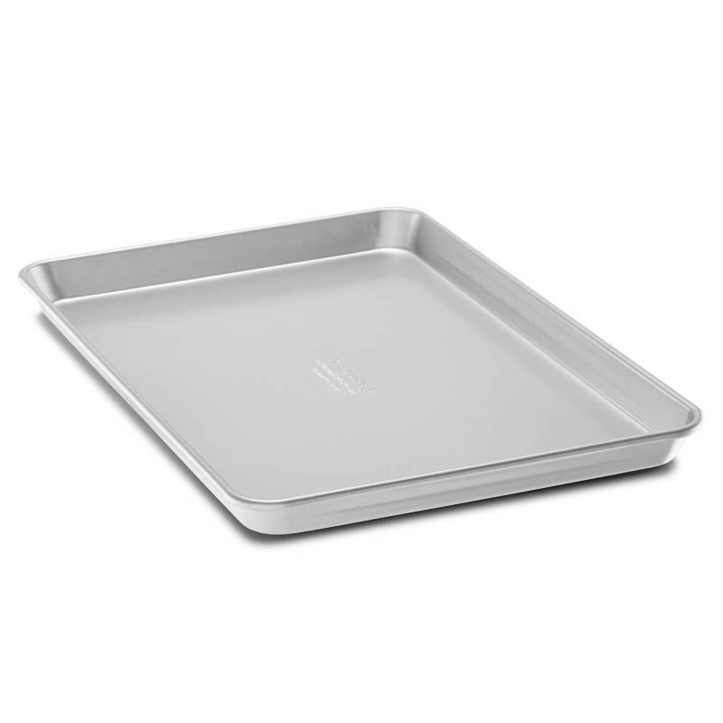 KitchenAid - Bandeja para Galletas Acero 10x15 cm