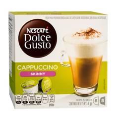 Dolce Gusto - Cápsula Cappuccino Skinny