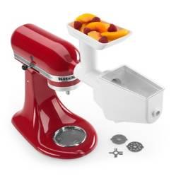 kitchenAid - Aditamento Extractor Jugos y Vegetales
