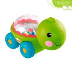 Fisher Price - Juguete Amigos Poppity Pop