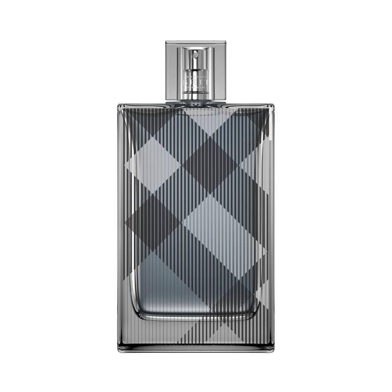 Burberry - Perfume Burberry Brit Hombre 100 ml EDT