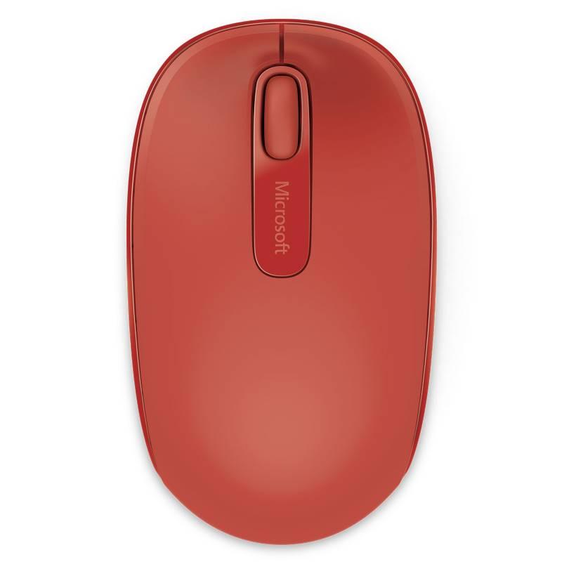 Microsoft - Mouse Microsoft Inalámbrico 1850