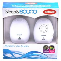 Bebesit - Monitor Sleep and Sound