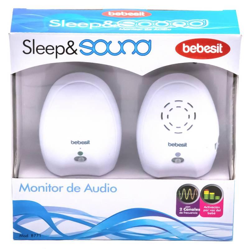 Bebesit - Monitor Sleep and Sound