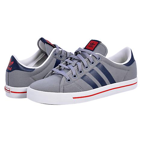 big sale 3a2d8 2225b Tenis adicourt stripes