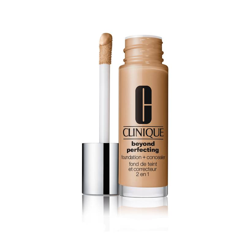 Clinique - Base Beyond Perfecting Base de Maquillaje + Corrector 30 ml
