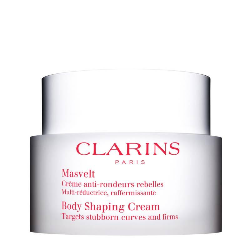 Clarins - Crema Moldeadora para Cuerpo Masvelt 200 ml Clarins