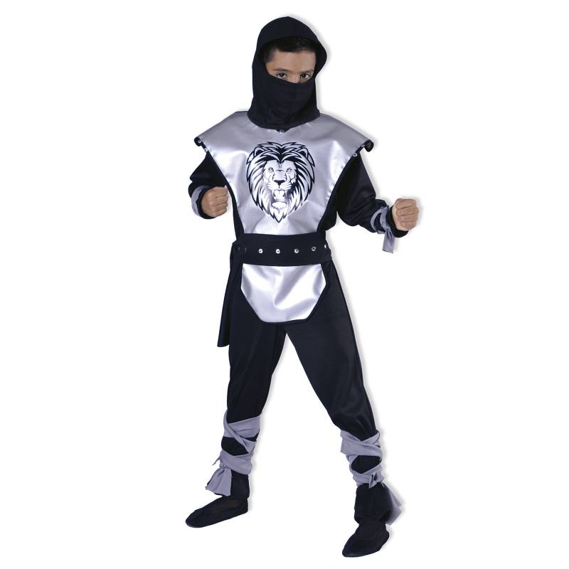 Fantastic Night - Disfraz de Rey Ninja
