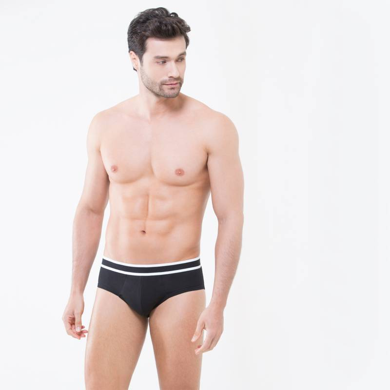 Punto Blanco - Slips Pack x2