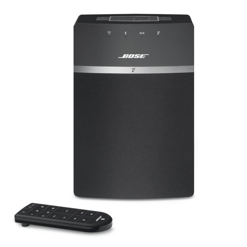 Bose - Parlante SoundTouch 10