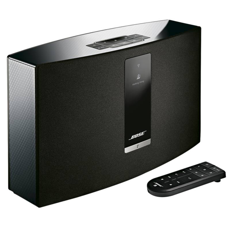 Bose - Parlante SoundTouch 20 Serie III Bluetooth
