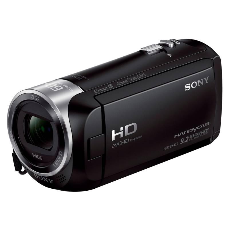 Sony - Cámara CX405