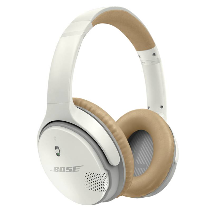 Bose - Audífonos Bluetooth BOSE: Soundlink