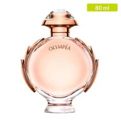 Paco Rabanne - Perfume Paco Rabanne Olympea Mujer 80 ml EDP