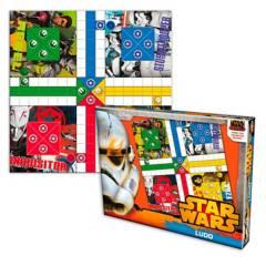 Star Wars - Star Wars Ludo-Parqués