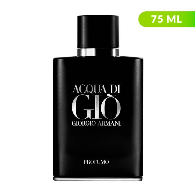 Armani - Perfume Giorgio Armani Acqua di Gio Profumo Hombre  75 ml EDP