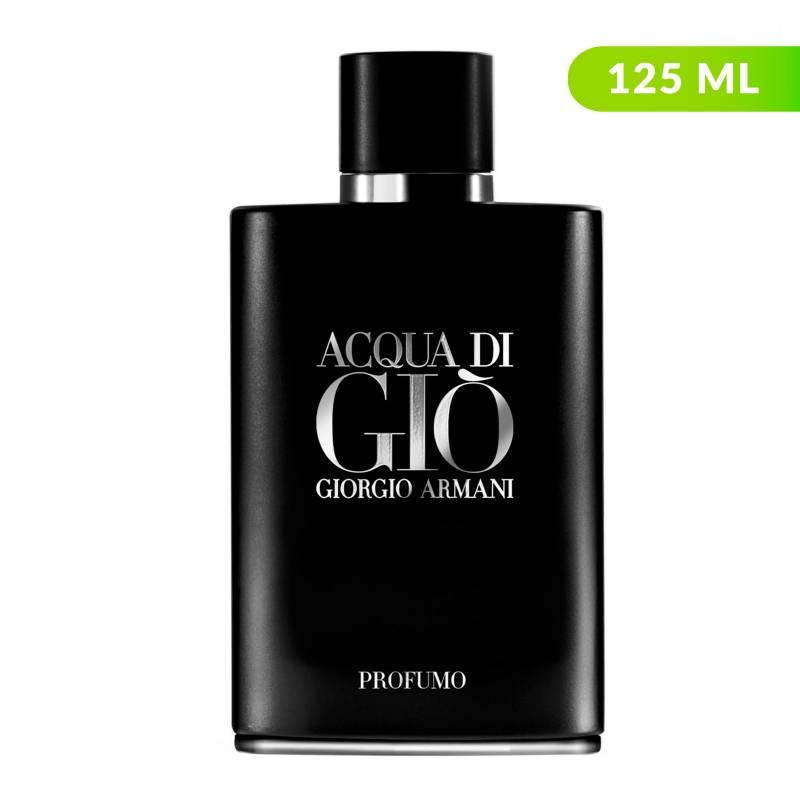 Armani - Perfume Giorgio Armani Acqua di Gio Profumo Hombre  125 ml EDP