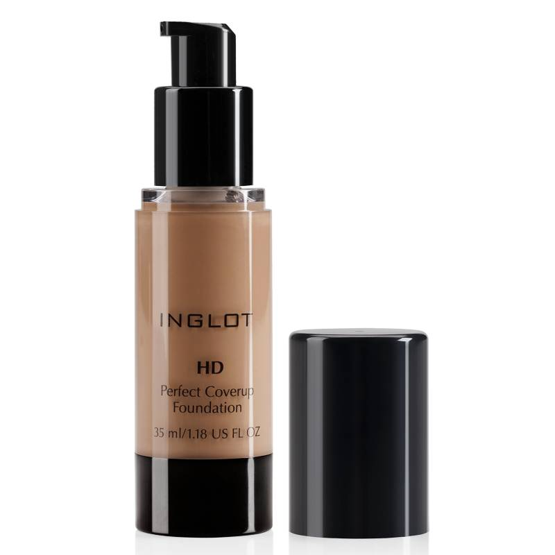 Inglot - Base HD Perfect Coverup Foundation
