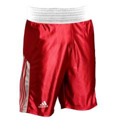 Adidas - Pantaloneta Boxeo Adidas Hombre