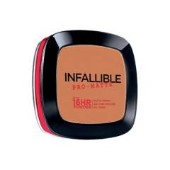 Loreal - Polvos Infallible Pro Matte Nude Beige 9gr