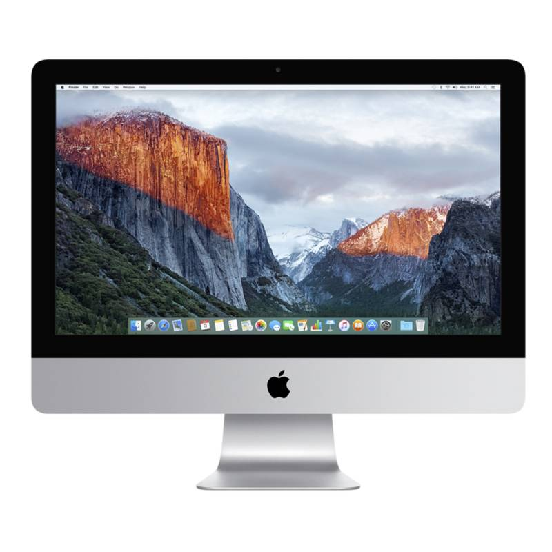 "Apple - iMac 21,5"" 8GB 1TB Ci5 