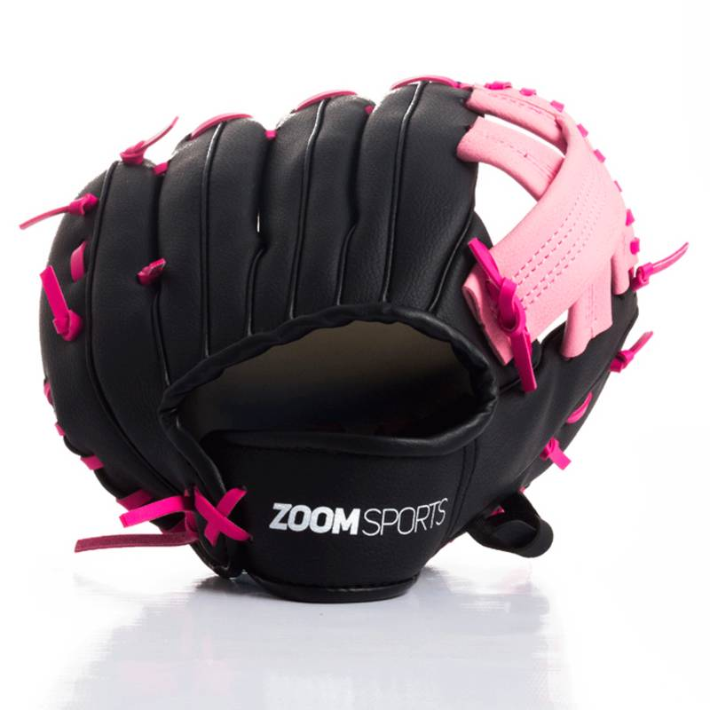 Zoom Sports - Guante niña talla 10 mano izquierda