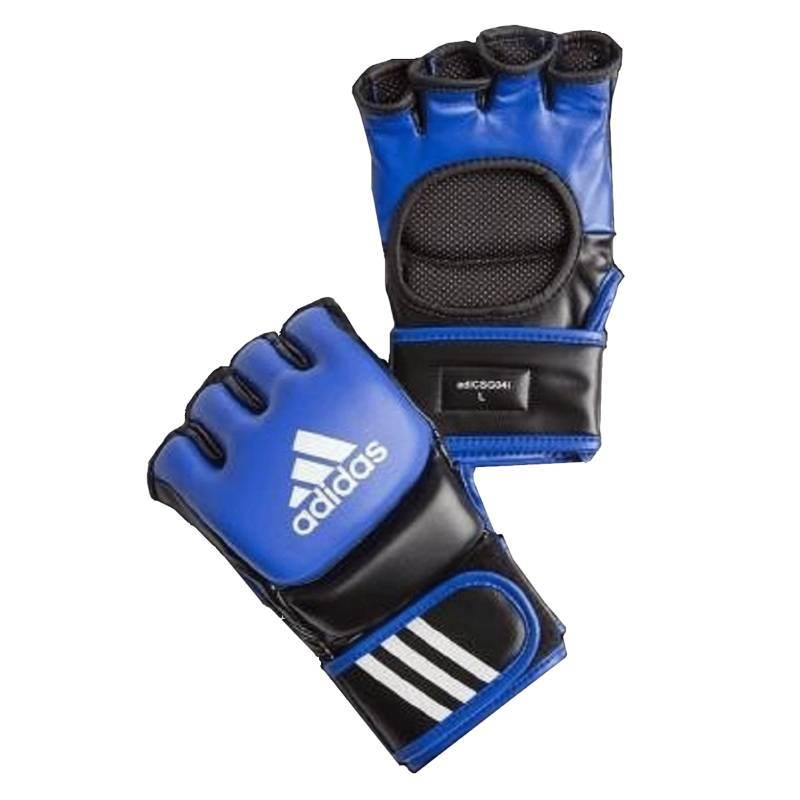 Adidas - Guantes MMA talla M