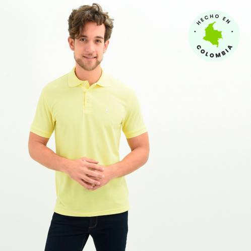 Newboat - Camiseta Polo Hombre Manga Corta Newboat