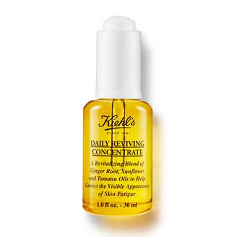 Kiehls - Kielh's Daily Reviving Face Oil 15 ML