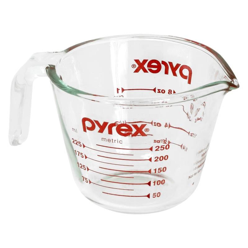 Pyrex - Vaso medidor 25ml