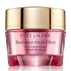 Estee Lauder - Infusión de Aceite en Crema Resilience Multieffects