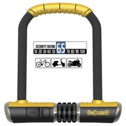 OnGuard - Candado Bulldog 8010C STD