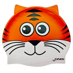 Gorro silicona animales tigre