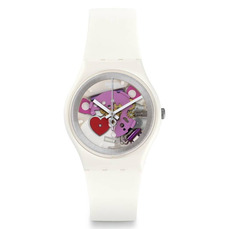 Swatch - Reloj Mujer Swatch Tender Present GZ300