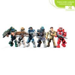 Mega Construx - Halo Héroes